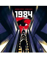 1984. Графическая адаптация