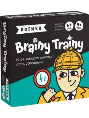 Brainy Trainy. Логика