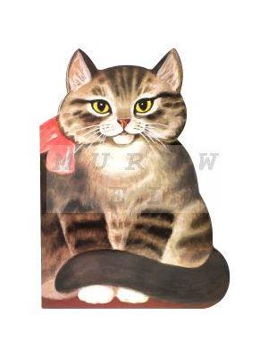Жили-были книжки. Котик-коток (мягк.обл.)